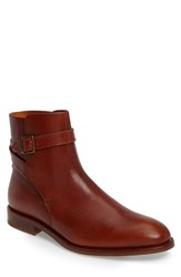 Crosby Square Men's Keating Plain Toe Boot