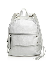 Steve Madden Metallic Backpack Compare At 68 Platinum