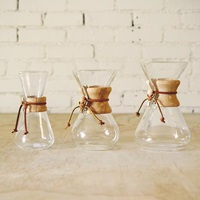 Chemex Coffee Maker At General Store