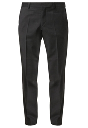 Tommy Hilfiger Tailored Rhames Suit Trousers Blue