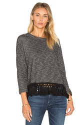 Bb Dakota Jack By Chang Top Charcoal