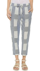 Current Elliott The Drawstring Lounge Trousers Tokyo Revival
