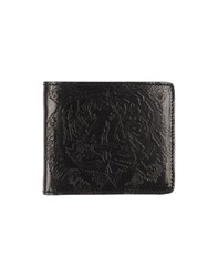 Dsquared2 Small Leather Goods Wallets Men Black