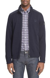 Paul And Shark Men's Knit Wool Jacket