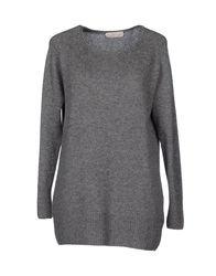 5Preview Sweaters Grey