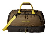 Burton Rider's Bag 2.0 Jungle Heather Diamond Ripstop Backpack Bags Black