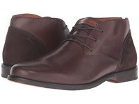 Tommy Bahama Fane Chocolate Men's Lace Up Wing Tip Shoes Brown