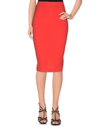 Alberto Biani Skirts Knee Length Skirts Women