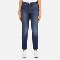 Levi's Women's Wedgie Fit Jeans Classic Tint