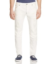 G Star G Star Raw 5620 Slim Fit Jeans In Light Aged Light Aged Restored