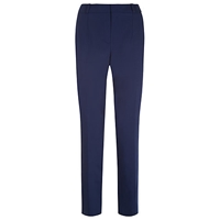 Kaliko Slim Trousers Navy