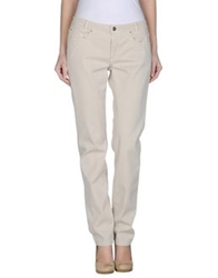 Fabiana Filippi Casual Pants Sky Blue