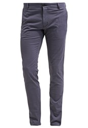 Tiger Of Sweden Transit Trousers Iron Gate Grey