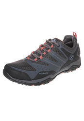 Columbia Peakfreak Hiking Shoes Light Grey