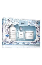 Philosophy 'Pure Grace' Collection Limited Edition 82 Value
