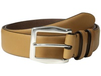 Will Leather Goods Artisan Belt Putty Men's Belts Taupe