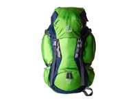 Deuter Fox 40 Spring Midnight Bags Green