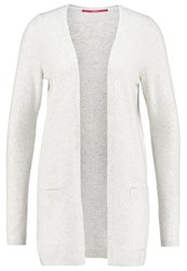 S.Oliver Cardigan Creme Off White