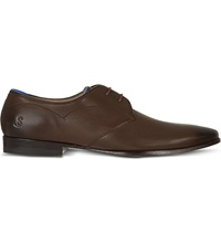 Oliver Sweeney Morsang Derby Shoes Brown