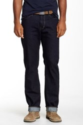 Star Usa By John Varvatos Classic Straight Leg Jean Blue
