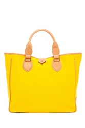 Hunter Kylee Weekend Tote Yellow