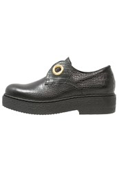 Cult Angra Slipons Black