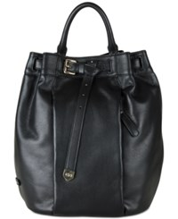Cole Haan Emery Backpack Black