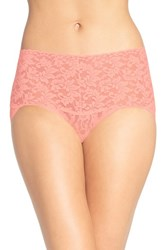 Hanky Panky Women's 'Retro Vikini' Briefs First Blush