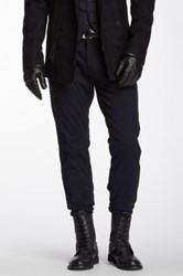 Star Usa By John Varvatos Straight Leg Jean Blue