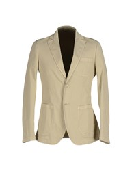 Yoon Suits And Jackets Blazers Men Sand