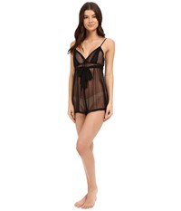 Only Hearts Club Coucou Lola Teddy Black Women's Jumpsuit And Rompers One Piece