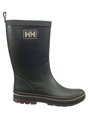 Helly Hansen Midsund 2 Rain Boots Forest Night
