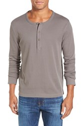 Men's Wallin And Bros. 'Kinison' Trim Fit Long Sleeve Henley