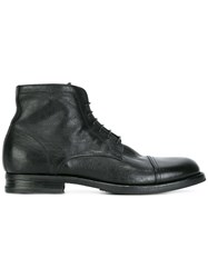 Pantanetti 'Rapid' Boots Black