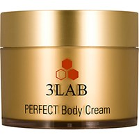 3Lab Women's Perfect Body Cream No Color