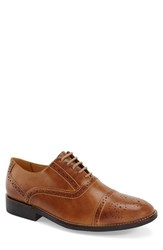 Men's Sandro Moscoloni 'Barrett' Cap Toe Oxford