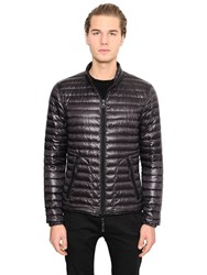 Duvetica Baco Nylon Ripstop Light Down Jacket