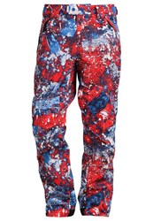 Bench Deck C Waterproof Trousers Classic Blue Multicoloured