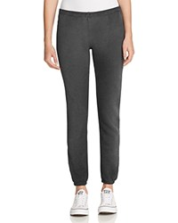 Wildfox Couture Knox Sweatpants Clean Black