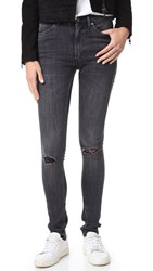 Cheap Monday Second Skin Shadow Jeans