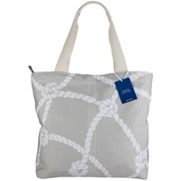 John Lewis Coastal Tote Bag