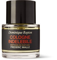 Frederic Malle Cologne Indelebile Eau De Parfum 50Ml Black