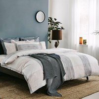 Tommy Hilfiger Dominica Duvet Cover Island Double