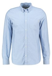 Carhartt Wip Shirt Bleach Mottled Light Blue