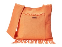 Roxy Island Life Messenger Shoulder Melon Shoulder Handbags Orange