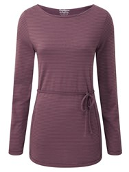 Craghoppers Fairview Tunic Pink