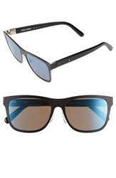 Women's Bobbi Brown 'The Zach' 56Mm Retro Sunglasses