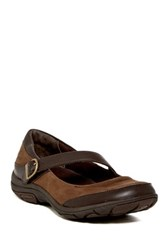 Merrell Dassie Mary Jane Sneaker Brown