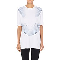 Givenchy Women's Angel Wing T Shirt White