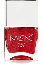Nails Inc Nail Polish Alexa Lace